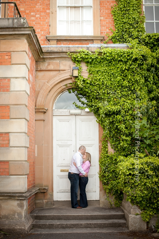 Paul & Andrea - Geoff Telford Photography