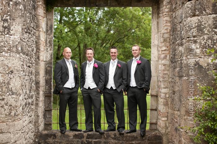 David & Gillian's Wedding - Geoff Telford Photography