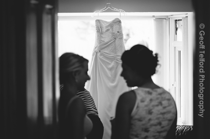 Jeremy & Judith's Wedding - Geoff Telford Photography