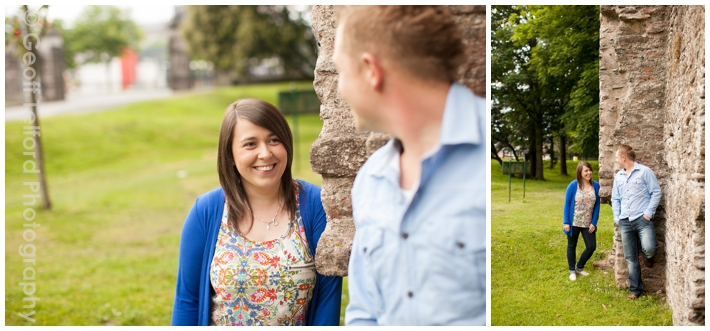 Philip & Lynn's Pre Wedding Shoot - Geoff Telford Photography