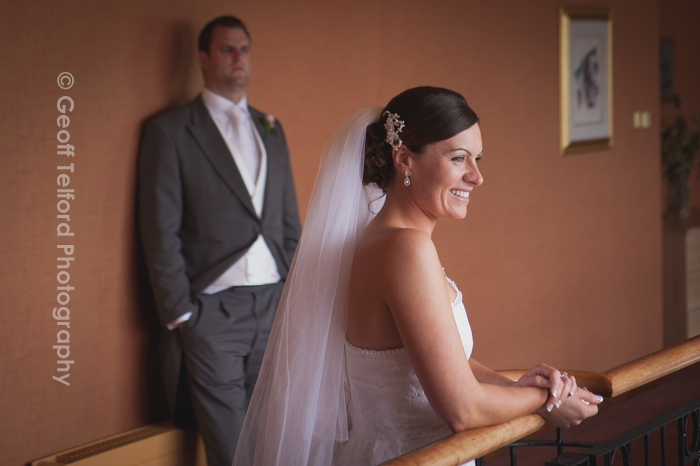 Keith and Claire's Wedding - Geoff Telford Photography - Wedding Photography Northern Ireland