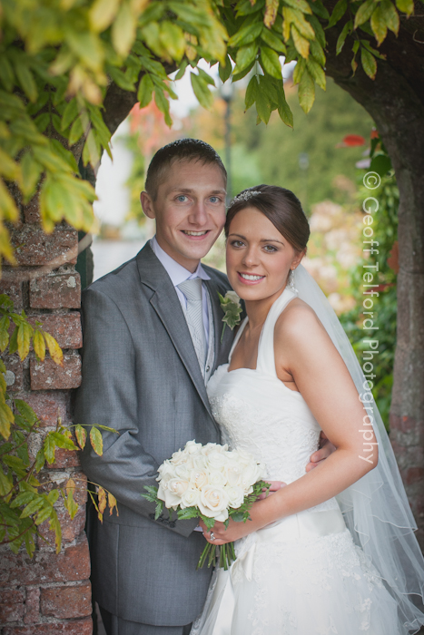 SNEAK PEEK: Philip & Stacey's Wedding - Geoff Telford Photography - Corick House Hotel