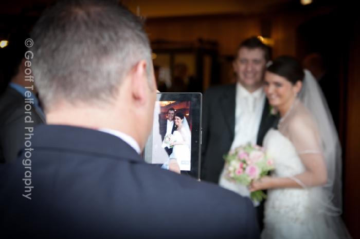 Geoff Telford Photography - Glenn and Linda's Wedding - Wedding & Portrait photographer, Portadown, Northern Ireland