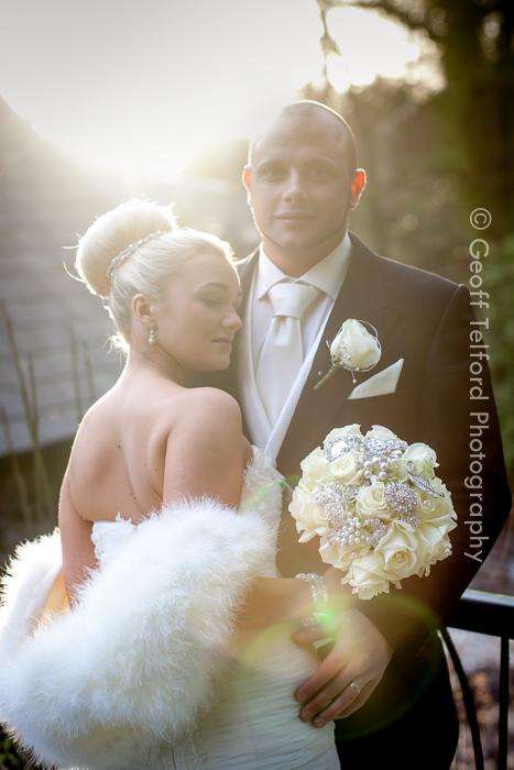 John & Sarah's Wedding - Geoff Telford Photography - Northern Ireland Wedding Photography