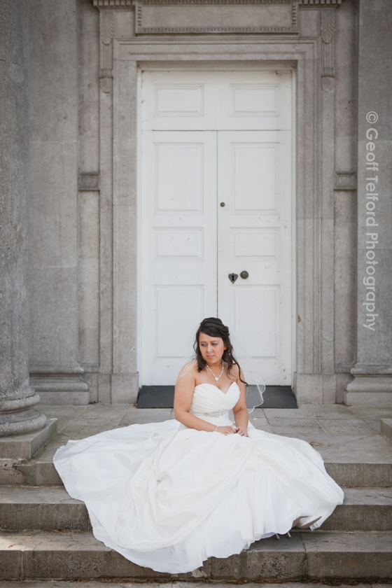Geoff Telford Photography -Philip & Lynn's Wedding - Seagoe Portadown - Wedding & Portrait photographer, Portadown, Northern Ireland