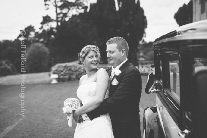 Geoff Telford Photography - Wedding Photographer Northern Ireland - 2012 Wedding Highlights