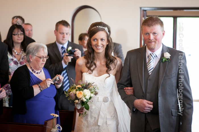 Geoff Telford Photography - Mark & Amanda's Wedding - Wedding Photography Northern Ireland