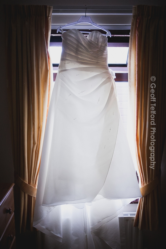 Paul & Andrea - Geoff Telford Photography - Wedding Photograph in Northern Ireland