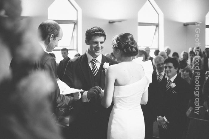 Geoff Telford Photography - Richard & Rosalind's Wedding - Wedding Photography Northern Ireland