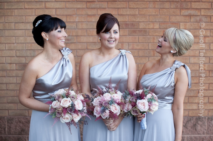 Raymond & Amy's Wedding - Geoff Telford Photography - Contemporary Wedding Photography Northern Ireland