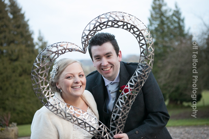 Andrew & Julie - Geoff Telford Photography - Contemporary Wedding Photography Northern Ireland - Corick House Hotel