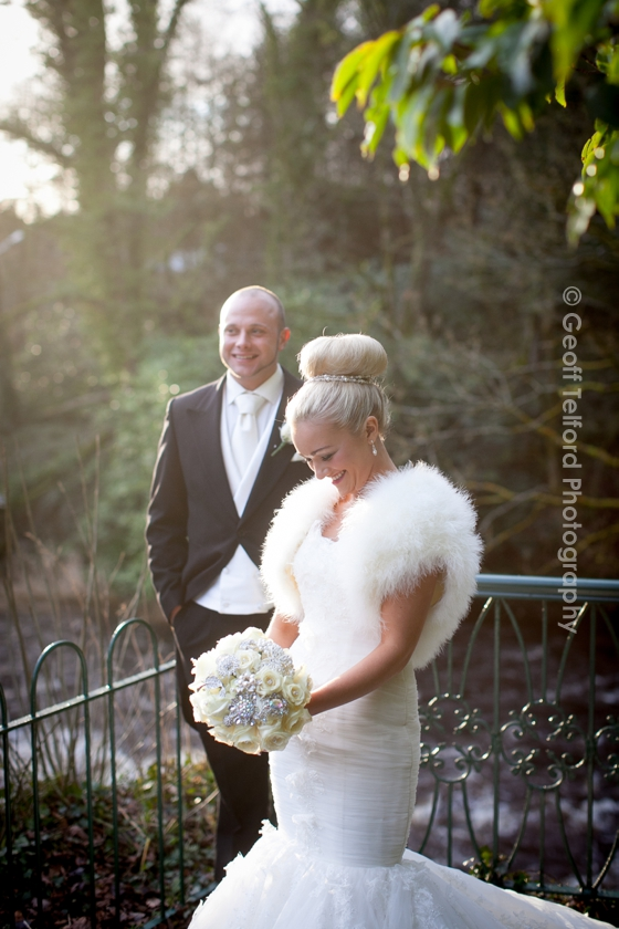 John & Sarah - Geoff Telford Photography - Contemporary Wedding Photography Northern Ireland - Galgorm Resort and Spa