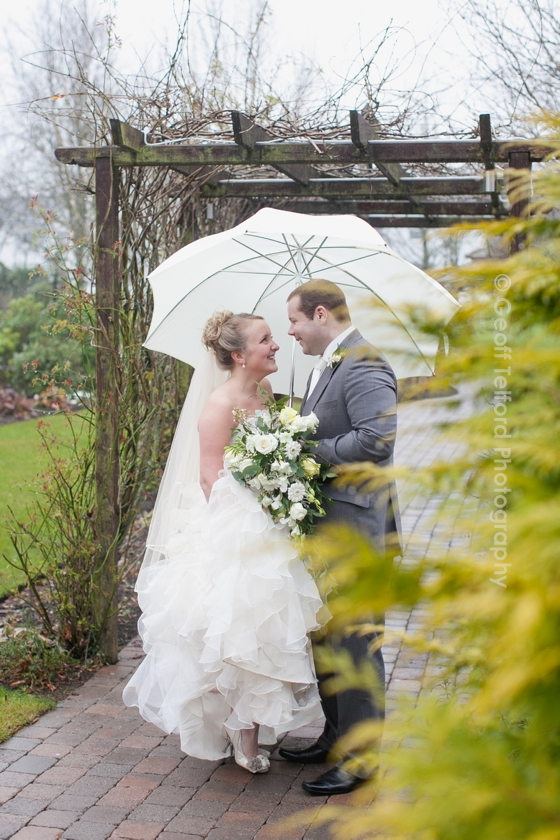 Mark & Elizabeth - Geoff Telford Photography - Wedding Photography in Northern Ireland - Slieve Russell