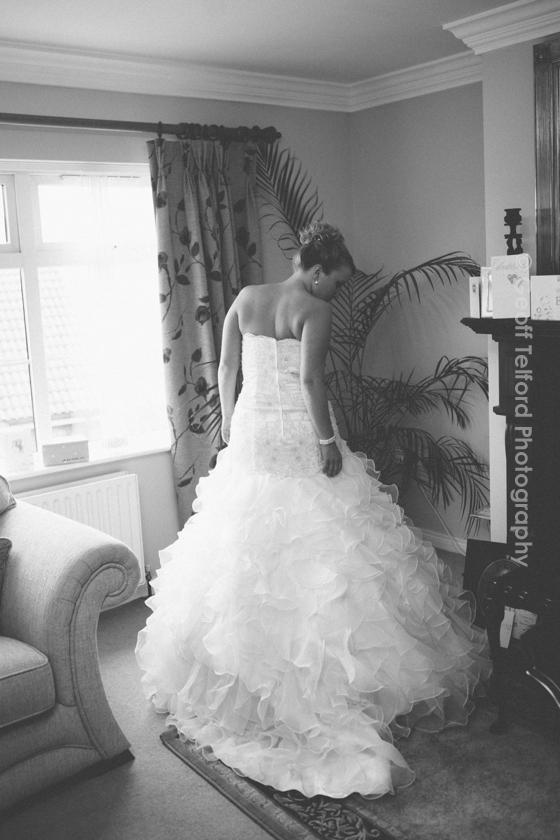 Mark & Elizabeth – Slieve Russell Hotel, Golf & Country Club – Wedding Photography Northern Ireland