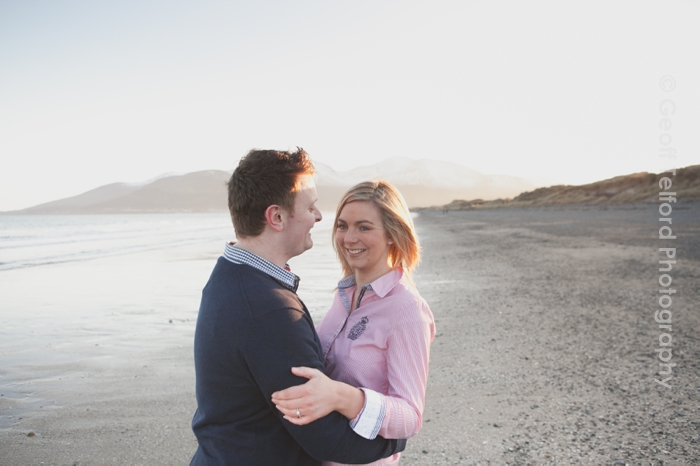 Chris & Emma - Murlough Bay, Dundrum - Wedding Photography Northern Ireland