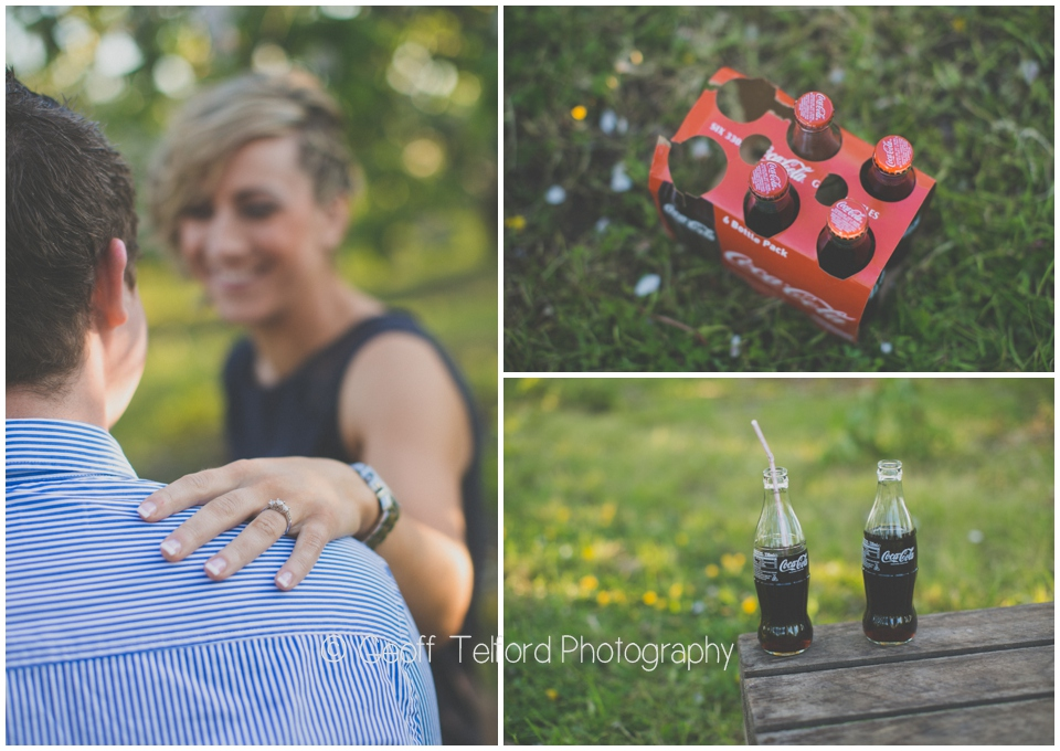 Neil and Gillian's Engagement - Geoff Telford Photography - Northern Ireland Wedding and Portrait Photography