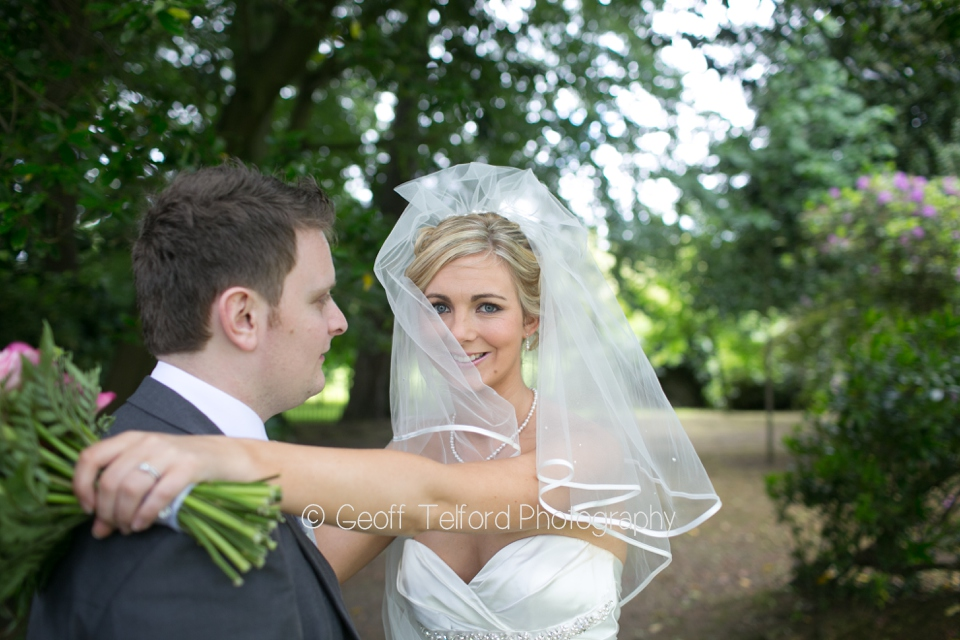 Chris and Emma's Wedding - Ballymascanlon Hotel, Dundalk - Professional Wedding Photography, Northern Ireland