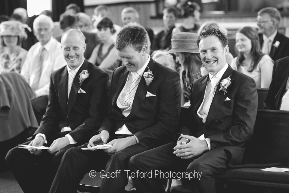 Denver and Leanne's Wedding - Ballymascanlon Hotel, Dundalk - Professional Wedding Photography, Northern Ireland