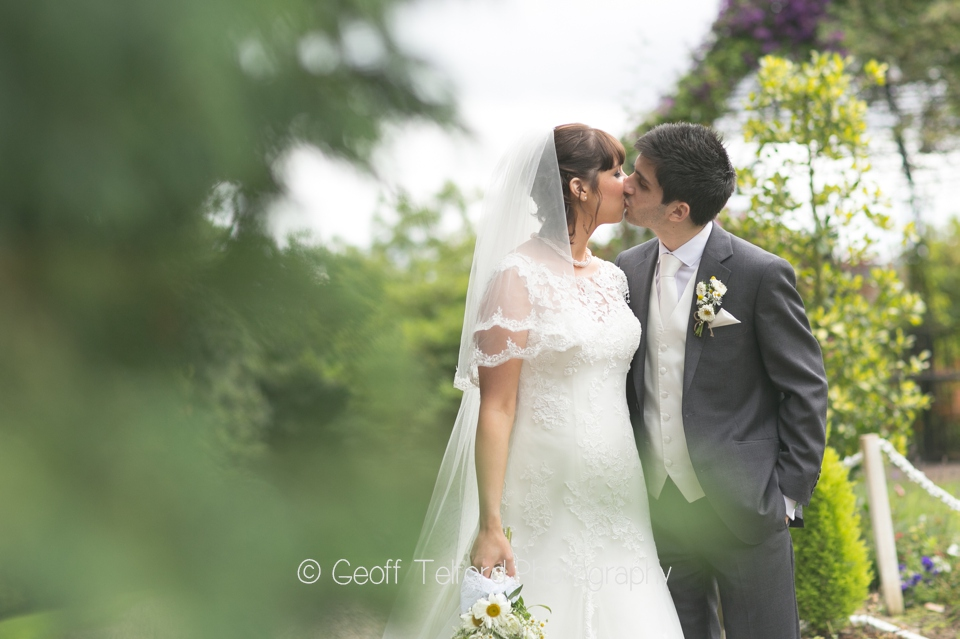 David & Sarah's Wedding - Corick House Hotel, Clogher - Professional Wedding Photography, Northern Ireland