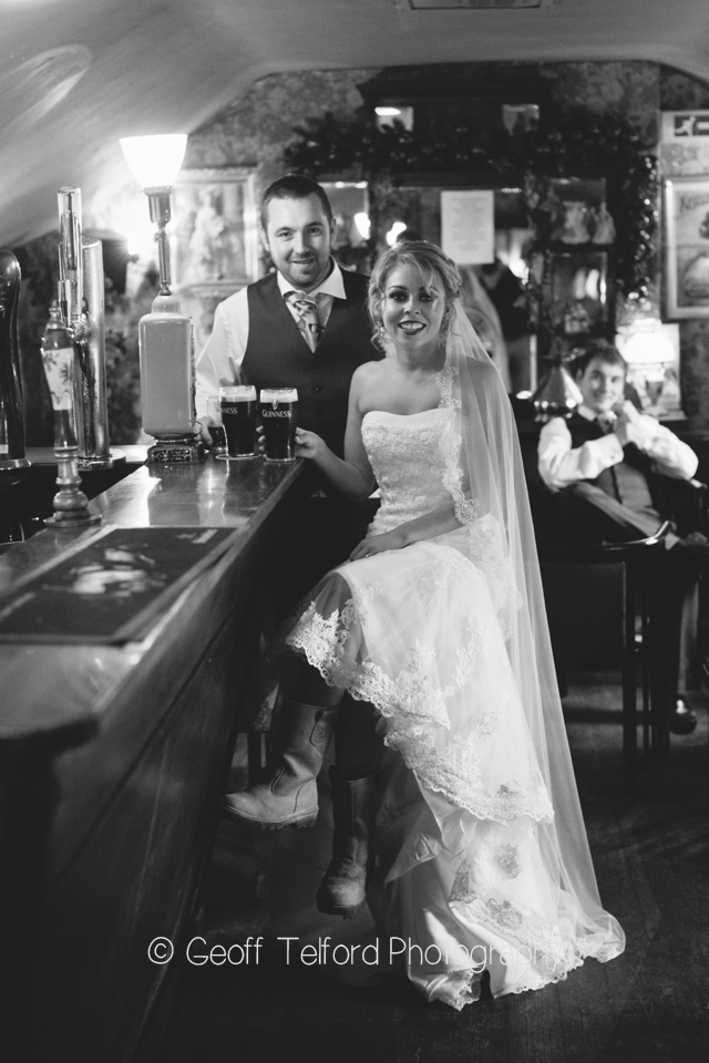 Gairoid & Keara's Wedding - Lough Erne Resort, Enniskillen, Fermanagh - Professional Wedding Photography, Northern Ireland