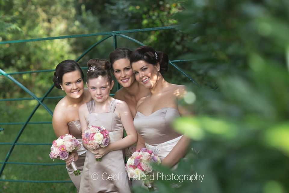 Jason & Lydia's Wedding - Dromantine House - Canal Court Hotel, Newry - Professional Wedding Photography, Northern Ireland