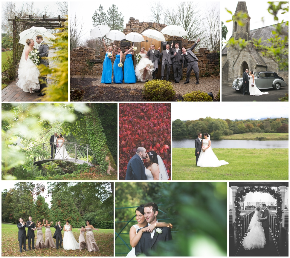 Geoff Telford Photography - 2013 Summary