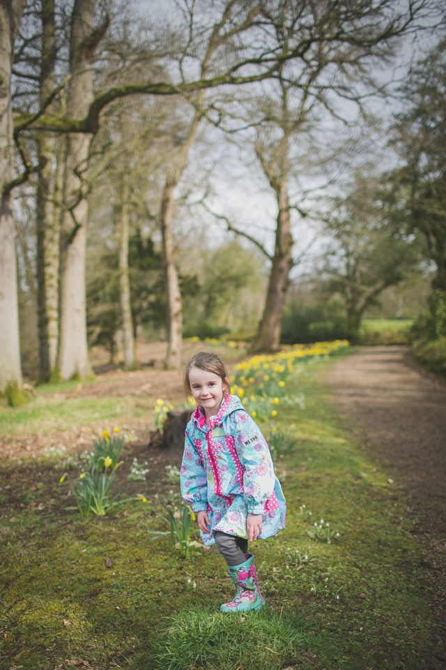 Geoff Telford Photography - Family Photography @ The Argory