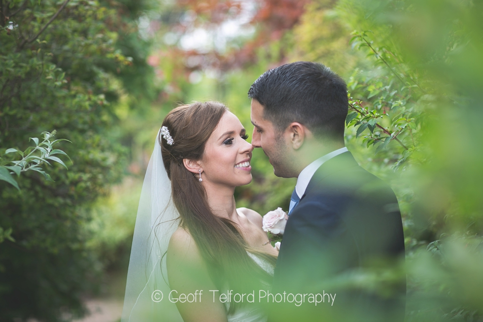 Corick House Wedding with Andy and Emma