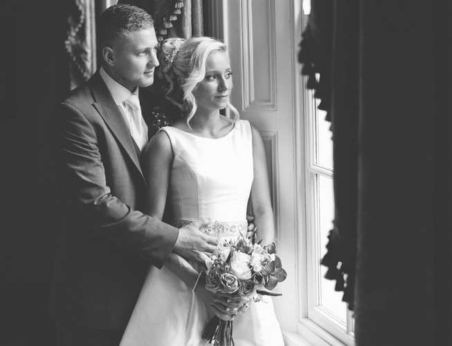 Tullylagan Hotel Wedding with Ben & Leanne by Geoff Telford Photography