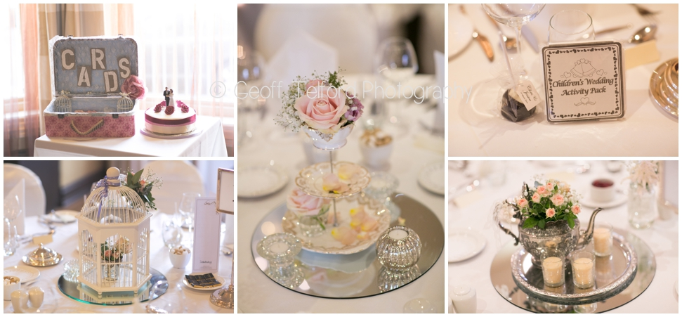 Co. Down Coast Wedding - The Whistledown Hotel - Christopher & Jessica