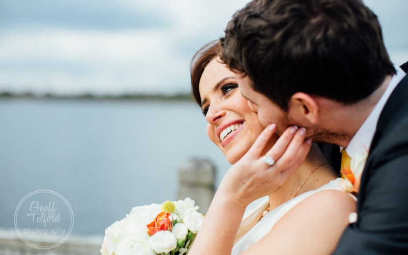 Preview of Rory & Ally's Wedding at Lough Erne Golf Resort