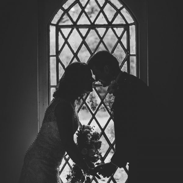 Chris & Katie @ Tullylagan Country House Hotel